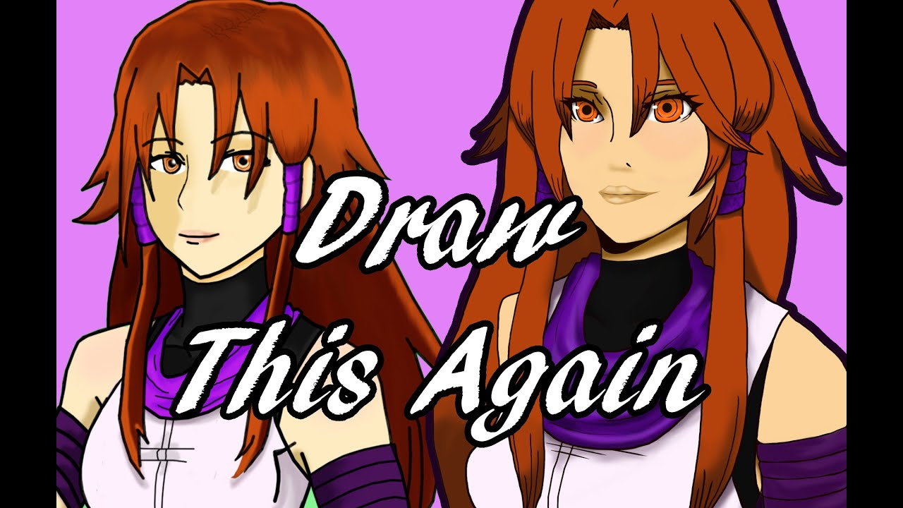 Sora Kingdom Hearts Lineart : Draw this again challenge kingdom hearts oc bana after