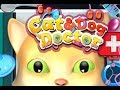 Cat and Dog Doctor - iPhone/iPad/Android Kids Game (Gameplay Video) By Arth I-Soft