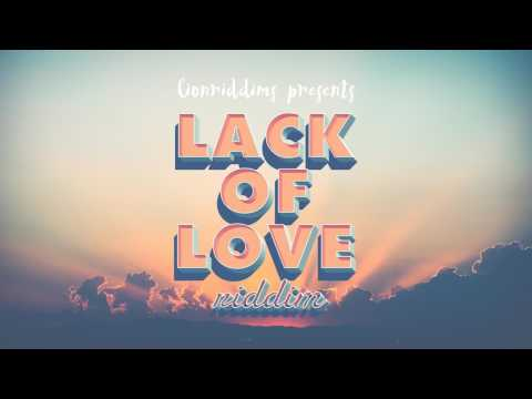 "Reggae Instrumental - ""Lack of Love"""