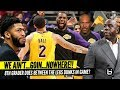 Are the LA Lakers the NBA Trade Deadlines Biggest Loser?! Who Came Out On Top?