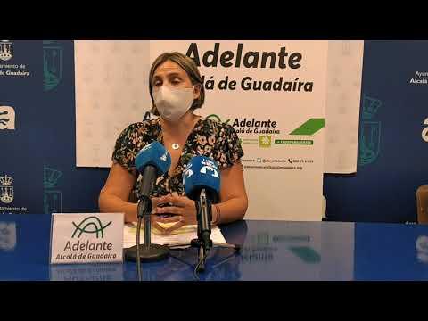 Adelante Alcalá rechaza el proyecto de valorización de residuos en la cementera