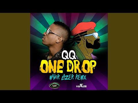 One Drop (Major Lazer Remix)