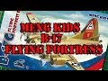 Meng Kids B-17G Flying Fortress