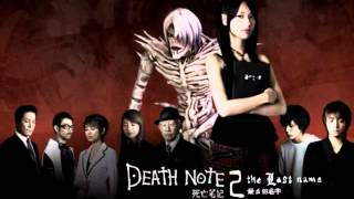06. Sakura Terebi Matsuri Ondo (Sound of Death Note_ The Last Name).flv