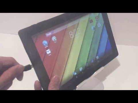 AstroTab A10 OctaCore Android Tablet Review