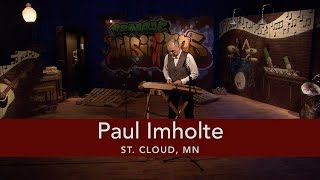Paul Imholte The Big Day