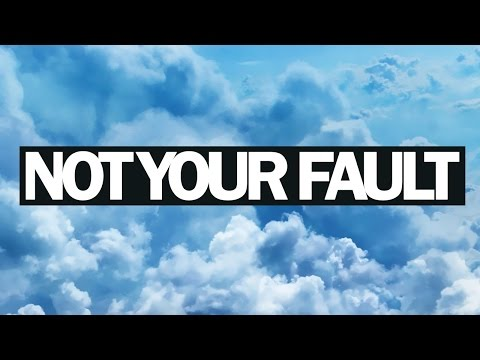 AWOLNATION – Not Your Fault [Lyrics]