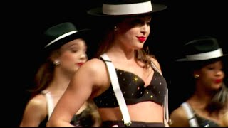 Dance Moms - Diva - Audio Swap