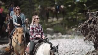 Banff Horseback Rides