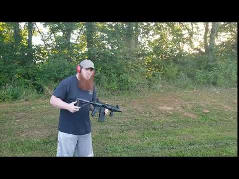 SPT 308 Tactical