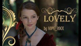 lovely - Maria & Robin // The Secret of Moonacre Fanfiction Trailer [Billie Eilish - lovely]