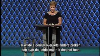Geef Gods Liefde door – Joyce Meyer – Enjoying Everyday Life Nederlands