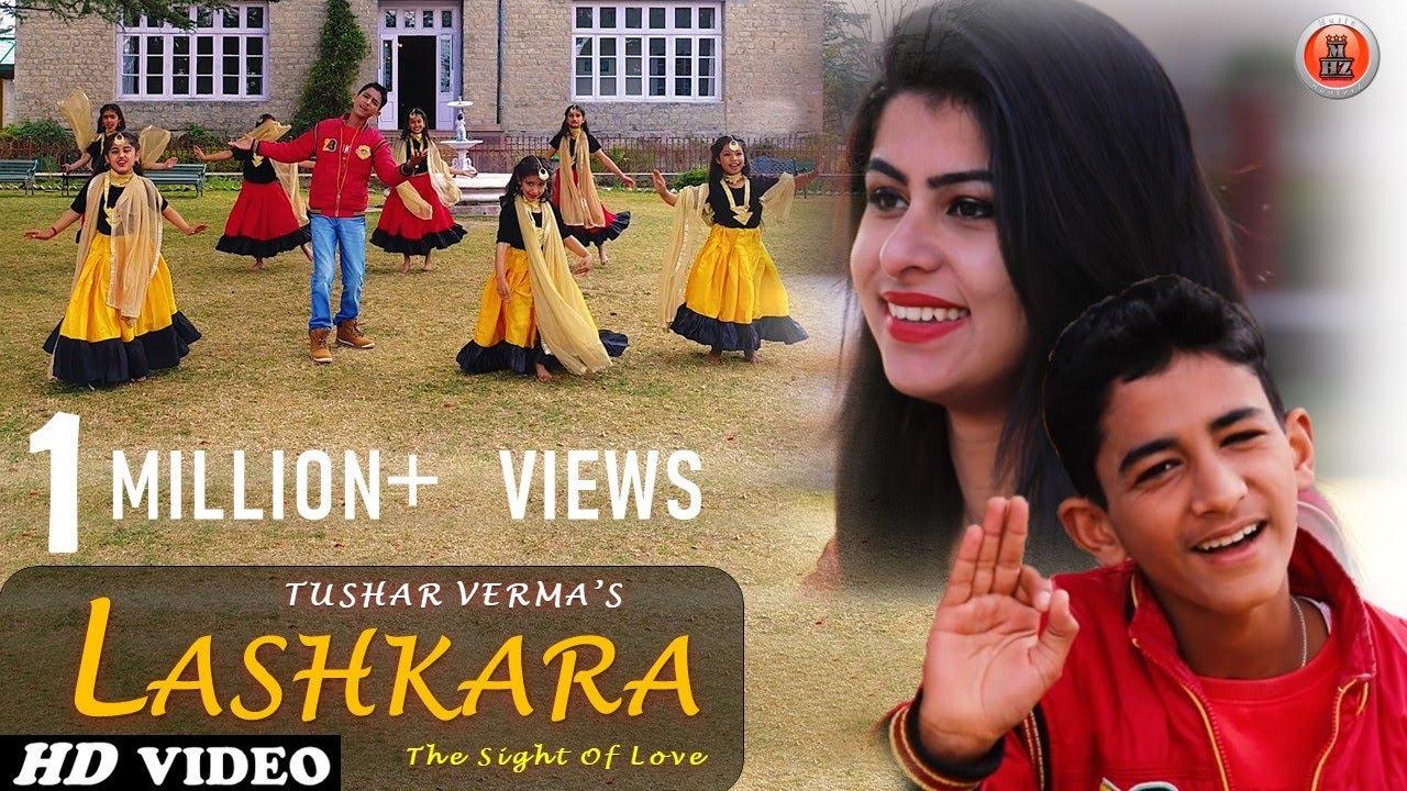 Latest Himachali Song 2018 | Lashkara | Tushar Verma | Official Video | Music HunterZ
