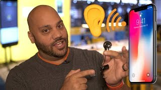 Superhuman Hearing with iPhone? Meet the Cochlear Nucleus 7!