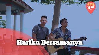 Download SHEILA ON 7 - HARIKU BERSAMANYA (OFFICIAL VIDEO) COVER + LIRIK SHEILA ON 7 - HARIKU BERSAMANYA