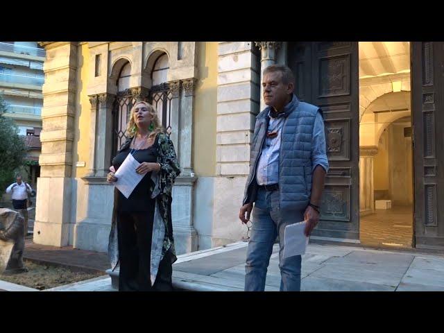 Γιώργος Αβαρλής - Εξερευνώντας τις πόλεις μας - Γενί Τζαμί - StellasView.gr