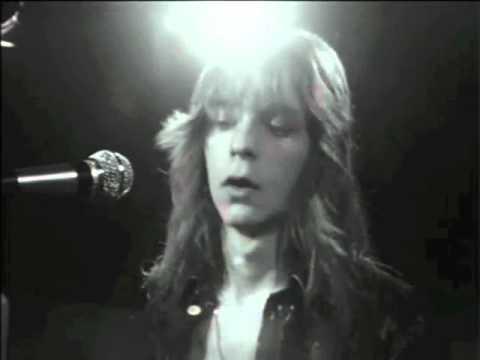 Flamin' Groovies (Rock en Stock '72) ~ Little Queenie / Slow Death