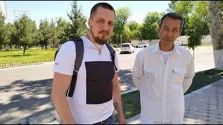 O'zbekistonga reportaj uchun borgan rossiyalik jurnalist taassurotlari