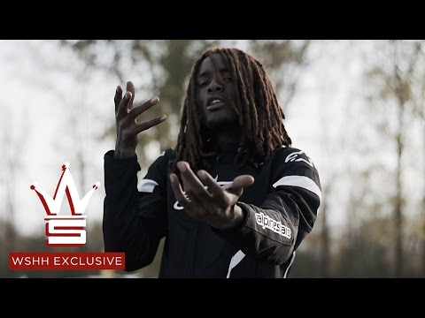 "Cdot Honcho ""Takeover"" (WSHH Exclusive - Official Music Video)"