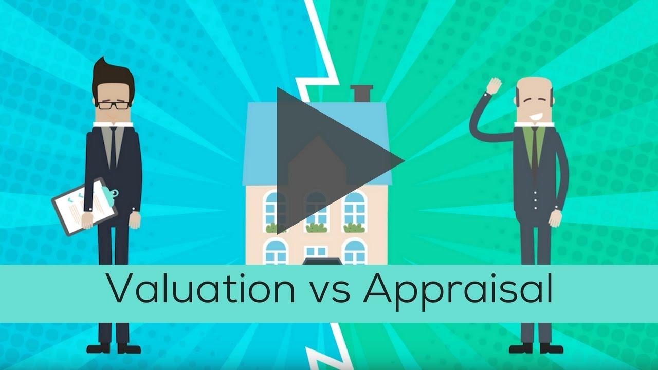 Pre-sale market valuation vs agent appraisal - Airlisting