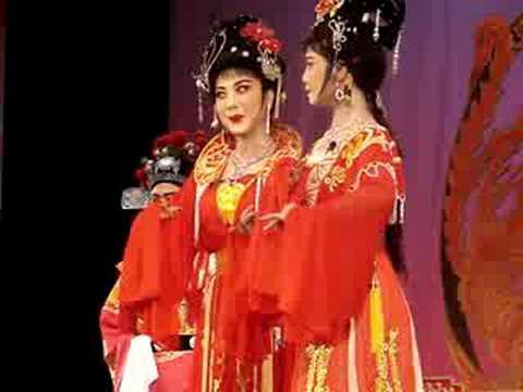 Chinese Opera (Teochew) - 天 之 娇 女 5