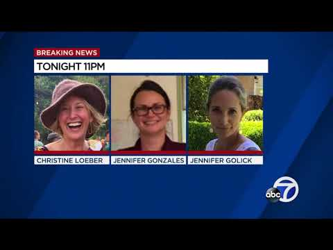 Victims, gunman identified in Yountville veterans home shooting tragedy