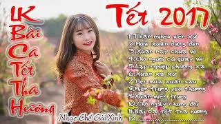 NHac Che Tet MAu TUat Hay nhat 2018