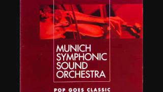Munich Symphonic Sound Orchestra - Smooth Criminal