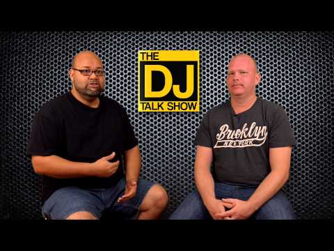 DJ Pricing...set A Standard -The DJ Talk Show 5