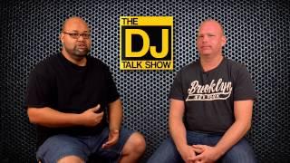 the dj talk show 5 dj pricingset a standard