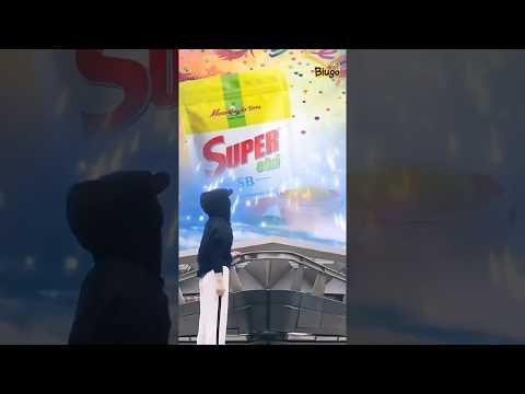 Super chá sb transição [Maravilhas da Terra - MDT]