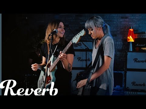 Larkin Poe: Live at Reverb | Reverb Sessions Mp3