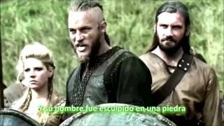 Týr Blood Of Heroes Vikings Subtitulado Al Español