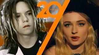 ЗАРУБЕЖНЫЕ ХИТЫ 1999 2019  Как Менялись Хиты за 20 лет