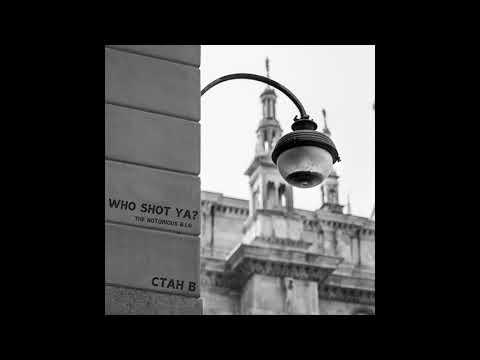 THE NOTORIOUS B.I.G - Who Shot Ya? (CTAH B REMIX)
