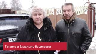 Супруги из поселка Горелки не могут вернуть деньги за сгоревший автомобиль