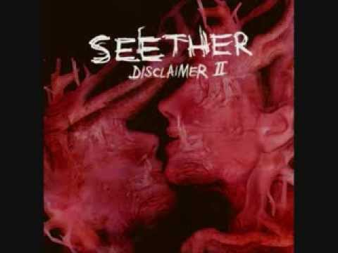 Seether  Driven Under Lyrics