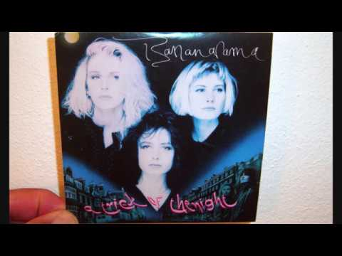 Bananarama - A trick of the night (1986 Original Jolley & Swain 12