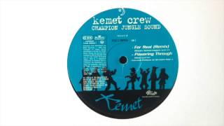 Kemet Crew - Remarc. / Schwarznegger - For Real (Remix)