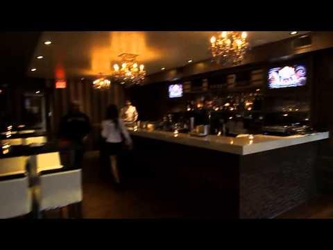 Salute Piano Bar Venue Walk Through