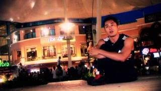 Bboy Pornstarz Powerstorm Crew boty thailand 2012