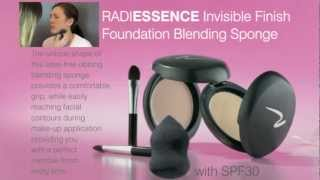 Radiessence Invisible Finish Foundation Blending Sponge Thumbnail