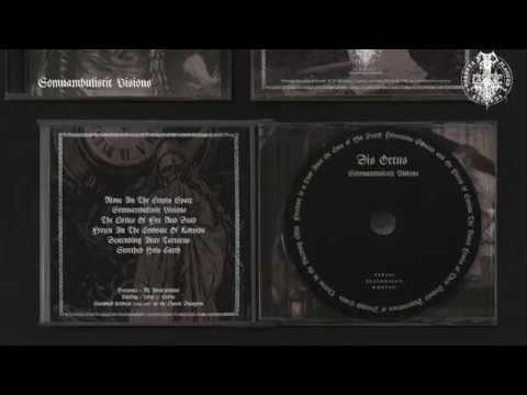 "Dis Orcus - Alone in the Empty Space (From ""Somnambulistic Visions"" CD **coming soon**)"