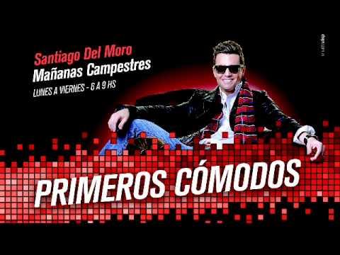 Mañanas Campestres - Radio Trapo 10 de Abril 2015