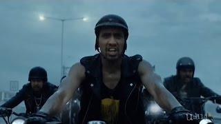 Iklan U Mild - Sepanjang Jalan Kenangan (2017)