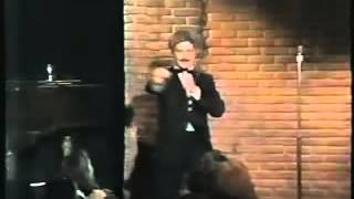 Andy as Tony Clifton on HBO 1977 / 3 of 4