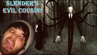 Slender Man Goes To Space In VIRTUAL REALITY! | Breach VR (Oculus Rift)