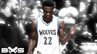 [BHS] Andrew Wiggins - The Prodigy