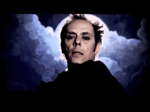 Peter Murphy - I Spit Roses [Official Music Video]