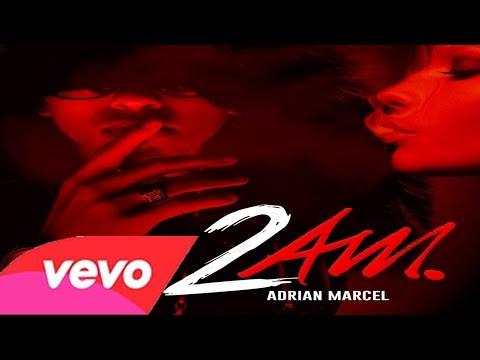 Adrian Marcel - 2AM (Beat Instrumental)